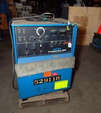 Miller Syncrowave 300 Welder Inv23420