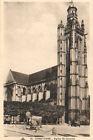 CPA 60 COMPIEGNE l'église st jacques