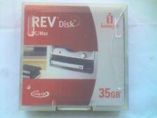 Iomega REV disque 35 Go PC Formatée (occasion) - V