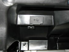 2010-2013 MITSUBISHI OUTLANDER USB CABLE KIT, GENUINE FACTORY OEM - MZ360331EX