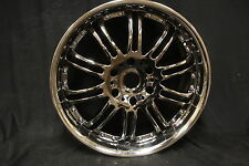 "20"" x 9"" SSC 968 Performance wheel (discontinued Sears wheel) 6x139.7 b.p."