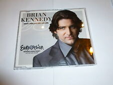 BRIAN KENNEDY - Every Song Is A Cry for Love - 2006 UK 3-track CD single