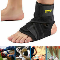 Foot Drop Orthosis Brace Ankle Support Corrector Plantar Fasciitis Ankle Strap