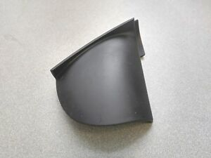 VERY NICE USED ORIGINAL GENUINE PORSCHE 986 987 BOXSTER CAYMAN DASH TRIM CAP