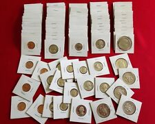 ✯ Estate Sale OLD U.S. Proof Coins ✯ 35+ YEARS OLD ✯ 5 COINS + FREE BONUS! ✯