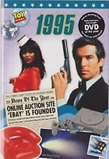 24175 1995 DVD CARD DVDCARD BIRTHDAY GREETING HISTORY