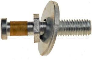 Door Lock Striker for 1989-1992 Plymouth Acclaim 38441-BM
