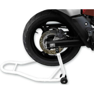 Powerstands Racing 00-00108-06 Economy Motorcycle Spool Rear Swingarm Stand X5