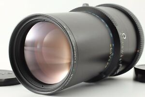 *TOP MINT* Mamiya sekor Z 360mm f/6 W for RZ67 pro, proII Lens From Japan #77