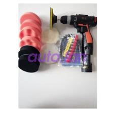 New wireless charging car beauty waxing polishing furniture maintenance BA402