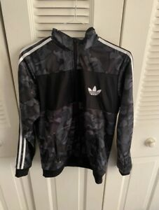 Adidas x Bape Firebird Jacket