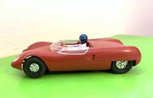 Revell Lotus 23 Vintage Slot Car