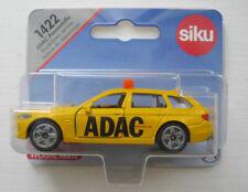 Siku 1422 - ADAC BMW 520i Touring 2. Version mit Hohes Licht