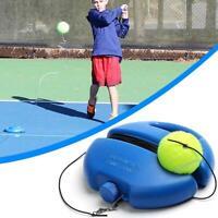 Rebound Tennis Trainer Self-study Training Aids Practice Partner Equipment New