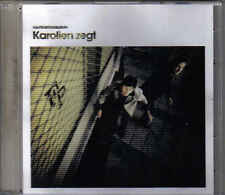 Hautekiet en de Leeuw-Karolien Zegt Promo cd single