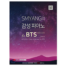 SMYANG's Piano Collection for BTS/Kpop/Piano score