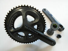 BB86 Bicycle Cranksets - With Chainrings