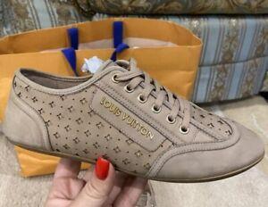 Louis Vuitton Sneakers 36