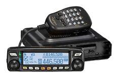 Ricetrasmettitore veicolare Yaesu FTM-100DE C4FM FDMA / FM 144/430 MHz
