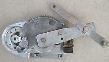 THUNDERBIRD FORD REAR WINDOW MOTOR POWER REGULATOR RIGHT 61-63 1961-1963 OEM