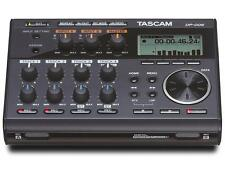 TASCAM DP-006 RECORDER PORTABLE 6 TRACKS WITH SD CARD EMICROFONI INCORPORATED