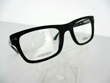 Kenneth Cole KC0242 (002) Matte Black 52 x 20 140 mm Eyeglass Frames