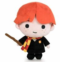 """OFFICIAL HARRY POTTER RON WEASLEY 10"""" PLUSH SOFT TOY TEDDY NEW WITH TAGS"""