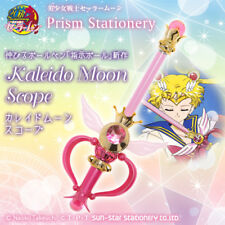 Sailor Moon Bandai Prism Stationery Kaleido Moon Scope Wand Pointer Ball Pen F/S