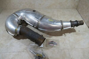 2015 SKIDOO SUMMIT X 800R XM 174 EXHAUST TUNED PIPE (OPS1160)