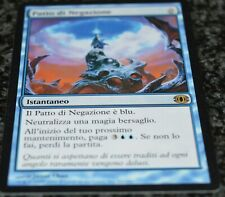 Patto di Negazione - Pact of Negation - Visione Futura - OTTIME CONDIZIONI!