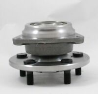NEW FRONT LH OR RH WHEEL BEARING & HUB ASSY FOR 90-99 JEEP CHEROKEE 295-13084