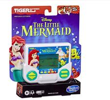 Disney The Little Mermaid Tiger Electronics Handheld Video Game - Hasbro Gaming