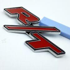 D-RT-R NEW Dodge Challenger Charger R/T Side Fender Deck Lid Emblem Badge