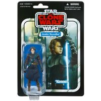 Anakin Skywalker (Clone Wars) - Star Wars The Vintage Collection Action Figure