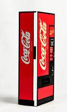 """Coca Cola, Radio, Tragbar, """"Getränkeautomat"""" mit interner Antenne"""