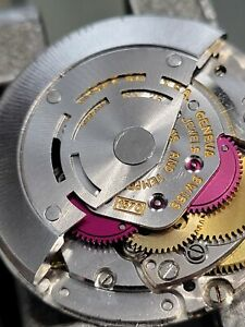 Rolex 1570 Automatic Movement With Date Wheel 5512 1665 1680 1500
