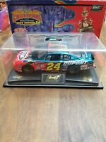 Jeff Gordon Revell Collection 1:24 2001 Champion Winston Cup Series, with COA