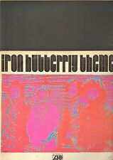 IRON BUTTERFLY - theme LP