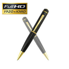 Mini Spy Camera Pens USB 2.0 Hidden DVR Camcorder Video Recorder Full HD 1080P