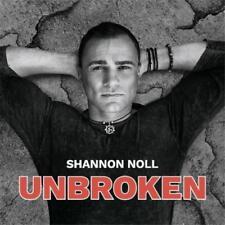 SHANNON NOLL Unbroken CD BRAND NEW Digipak