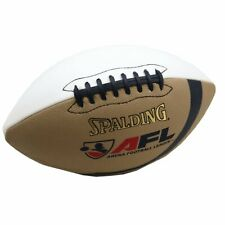 Spalding Afl Arena Football League Autograph Full Size Football