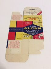 Alcan 20 Gauge Empty Shotgun Shells Box Smokeless Powder Shotgun Shell Box #1