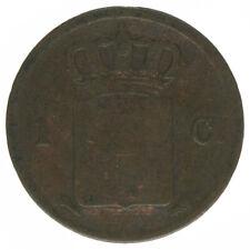 Niederlande, 1 Cent 1873, A10186