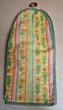 *NEW* Pfaltzgraff Secrets Of Pistoulet Quilted Cotton Blender Cover