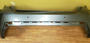 LEXUS RC-F RCF REAR BUMPER COVER OEM USED STOCK 2015-2017 84085