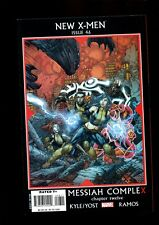 NEW X MEN 12 (9.2)  MARVEL (B058)