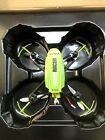 RISE Vusion House Racer RISE0208 125 Race Indor Mini Quadcopter Green FPV-Ready