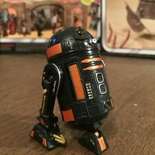 Hasbro Star Wars R2-Q5 Black Series 6 Inch Figure