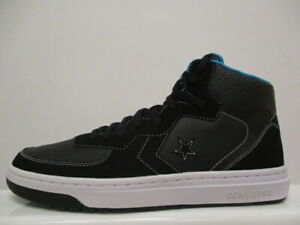 Converse Rival Mid Trainers Mens  UK 9 US 10 EUR 44 REF 3010*