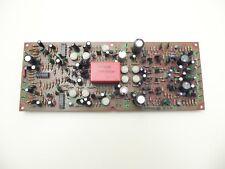 PIONEER QX-646 RECEIVER PARTS - board  AWX-051